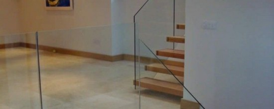 Signature Stairs staircase project