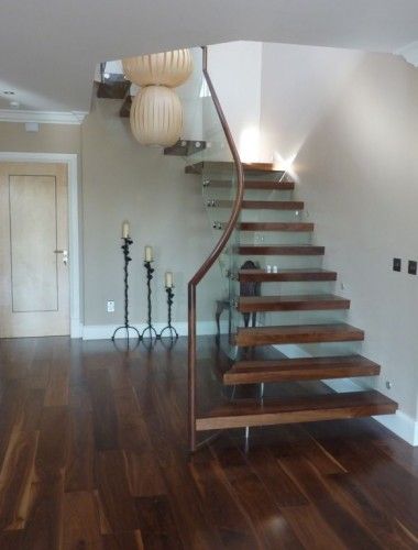 Signature Stairs UK Staircase Design - Staircase Designs