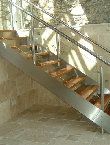 Palladian Staircases Design - Signature Stairs UK - Traditional design in a fresh new style
